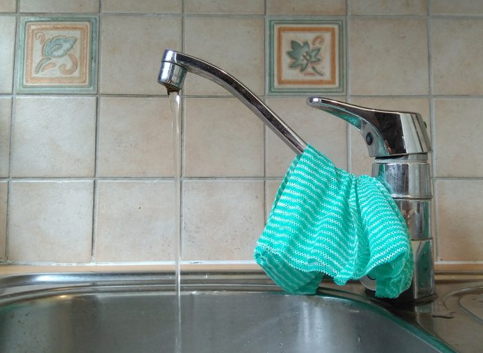 Tap Water in Malta